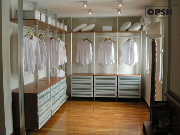 Open Concept Walk In Wardrobe Opsh S Blog