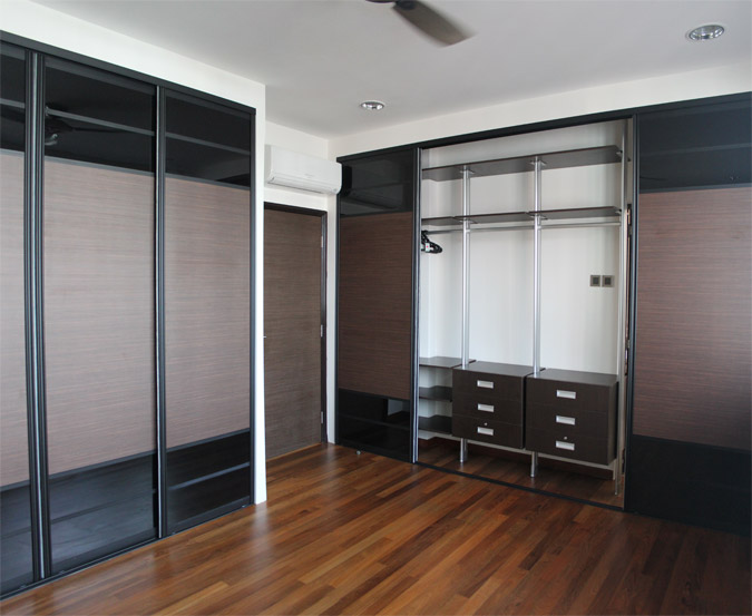 Opsh S Blog Pole System Walk In Wardrobe And Modular